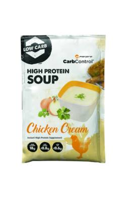 Forpro High Protein Soup Chicken Cream 27 g