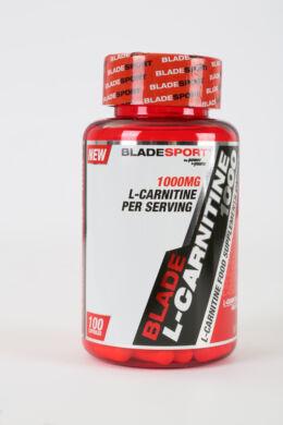 Blade L-Carnitine 1000 (100 Caps.)