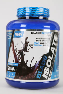 Blade Isolate (2000g)