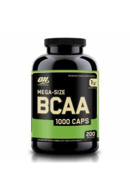 ON BCAA 1000 200 kapszula