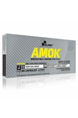 Olimp Amok™ 60 kapszula