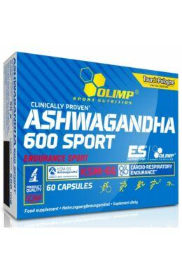 Olimp Ashwagandha 600 Sport - 60 kapszula
