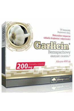 Olimp Labs GARLICIN® fokhagyma kivonat - 30 kapszula