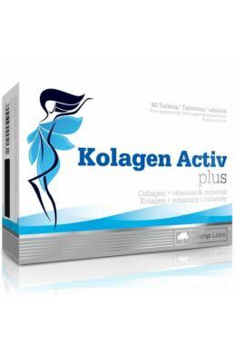 Olimp Labs KOLAGEN ACTIV PLUS - 80 tabletta