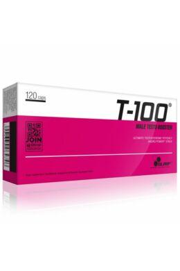 Olimp T-100 tesztoszteron fokozó 120 kapszula