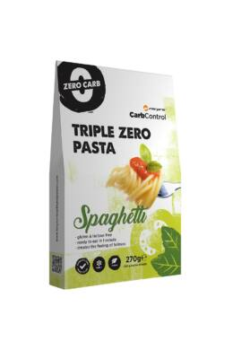 Triple Zero Pasta-Spaghetti