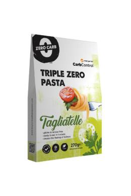 Triple Zero Pasta - Tagliatelle