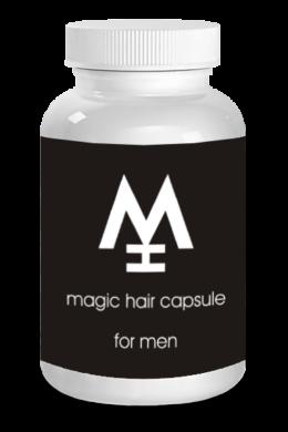 Magic Hair For Men (30caps.)