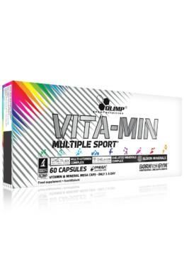 OLIMP Vita-Min Multiple Sport™ vitamin - 60 kapszula