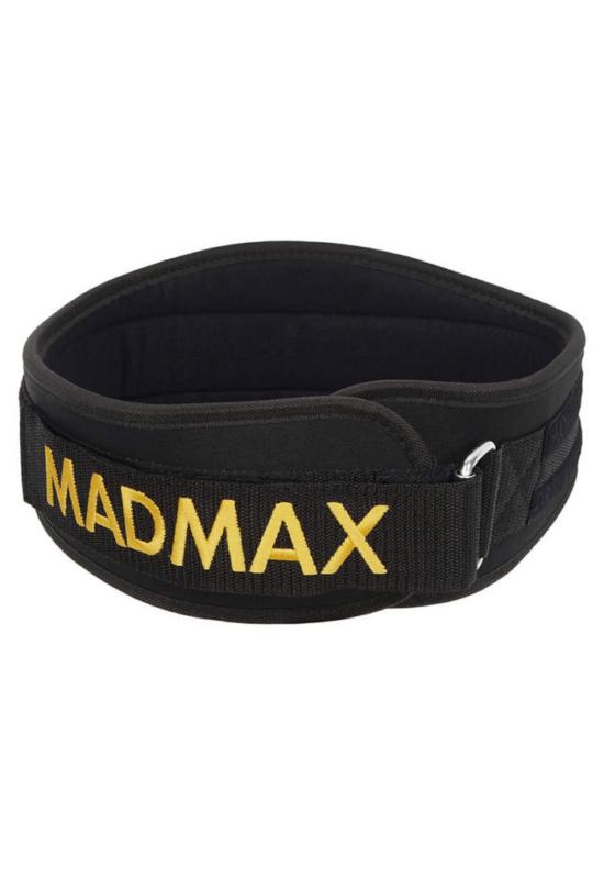 "MadMax Body Conform 5"" Öv"