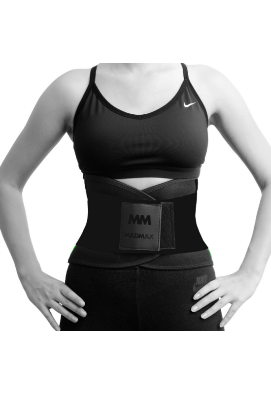 MadMax Slimming Belt (Karcsusító Öv)
