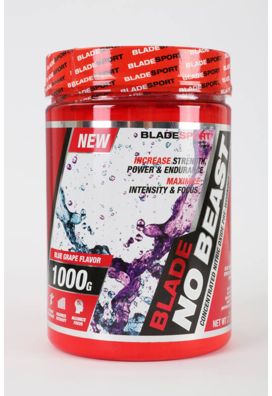 Blade NO Beast (1000 g)
