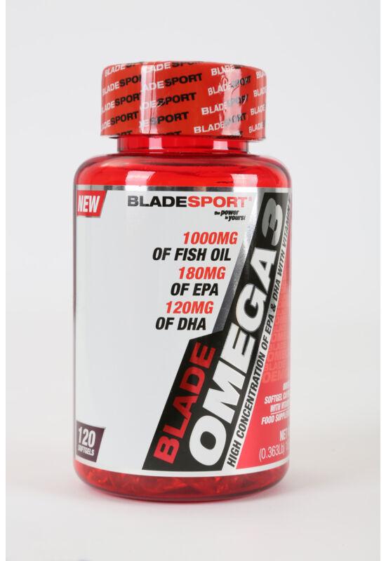 Blade Omega 3 (120 SG)