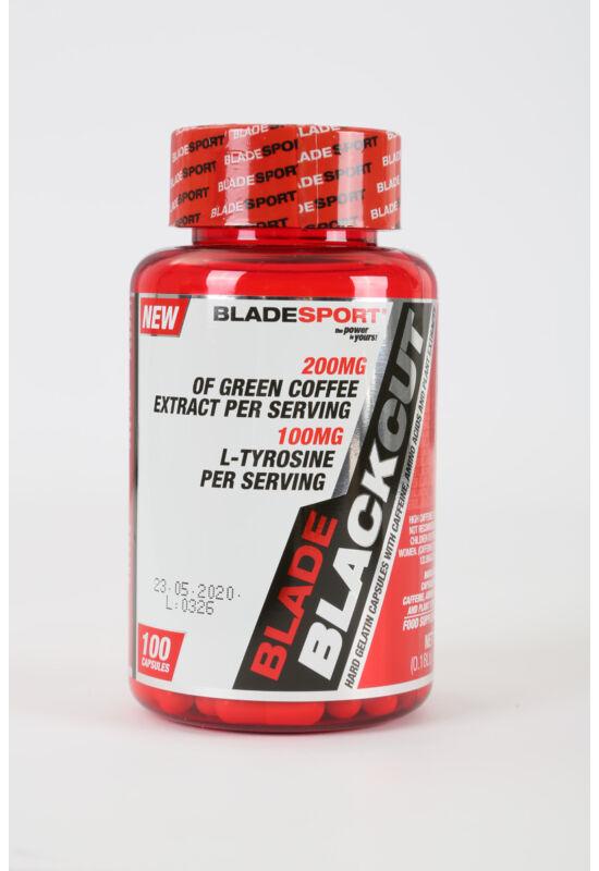 Blade Sport Blackcut ® (100 Caps.)