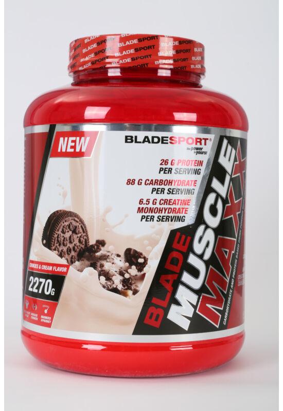 Blade Muscle Maxx (2270g)