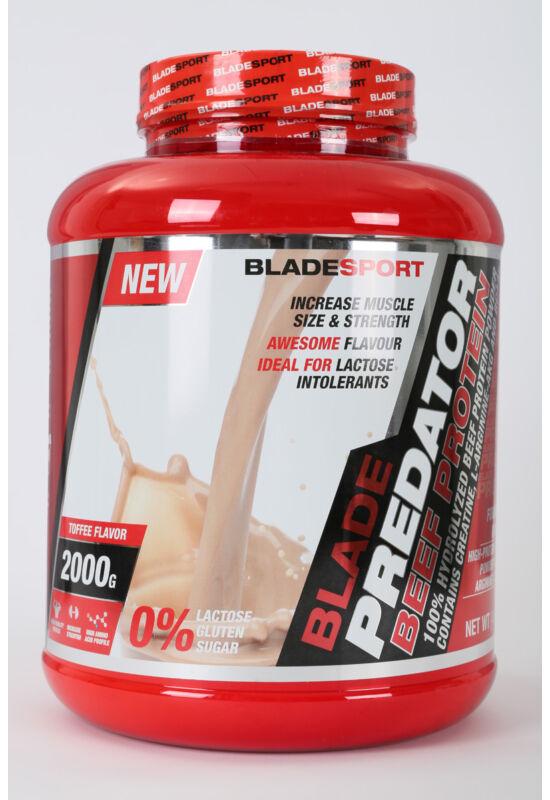 Blade Predator Beef Protein (2000g)