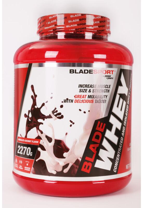 Blade Whey (2270 g)