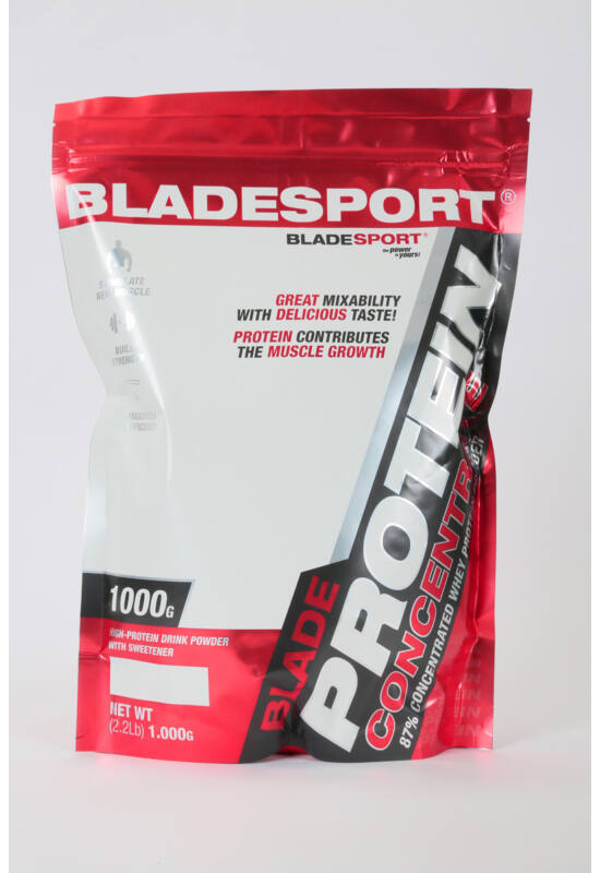 Blade Protein Concentrate (1000 g)