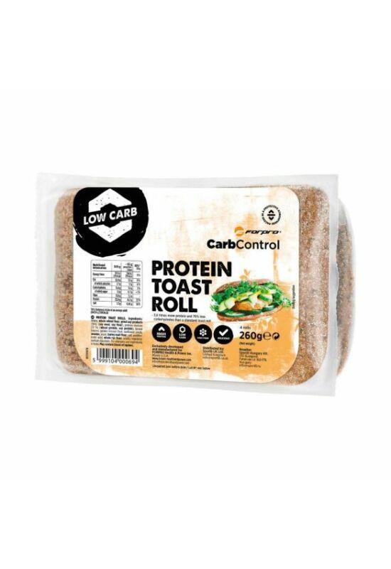 Forpro Protei Toast Roll - 260g