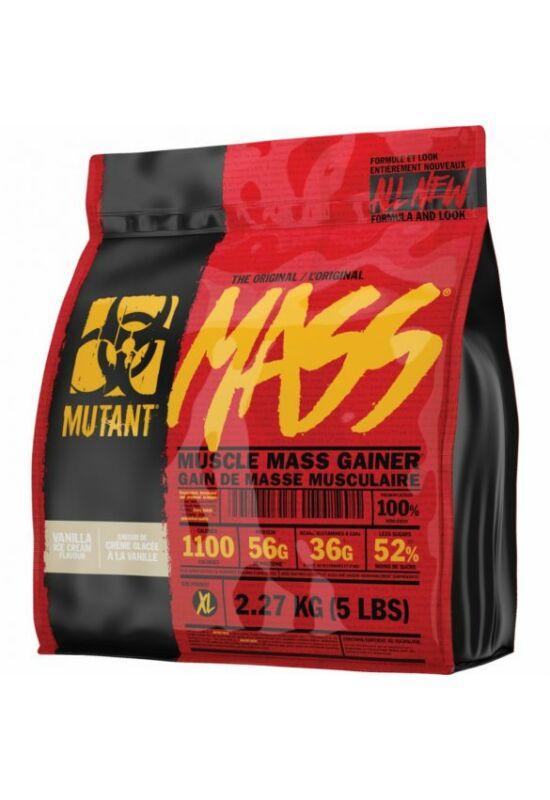 Mutant Mass 2,27kg