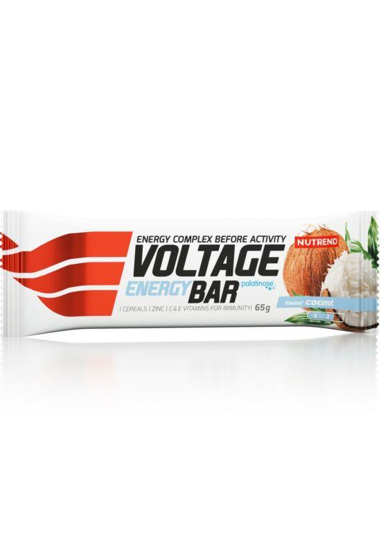 Nutrend Voltage Energy Bar 65g (25)