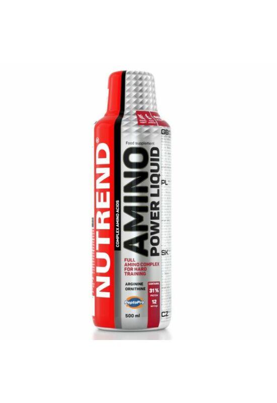 Nutrend Amino Power Liquid 500 ml