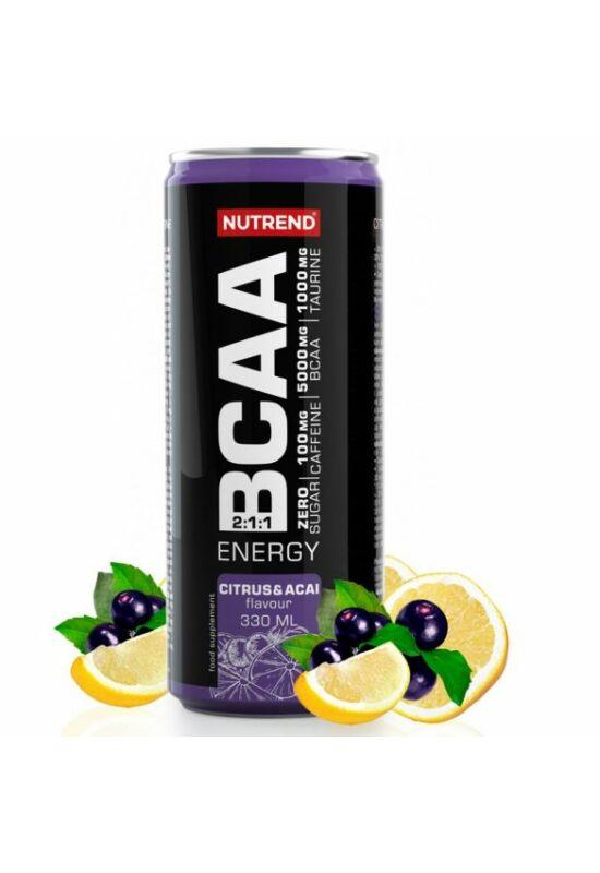 Nutrend BCAA Energy 330ml