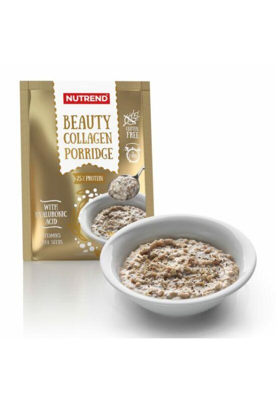 Nutrend Beauty Collagen Porridge 5x50g