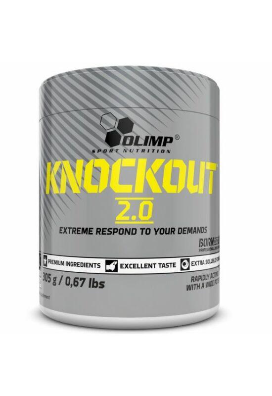 Olimp Knockout™ 2.0 305g