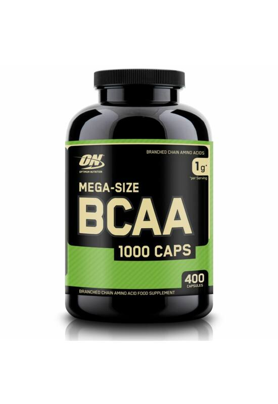 ON BCAA 1000 400 kapszula