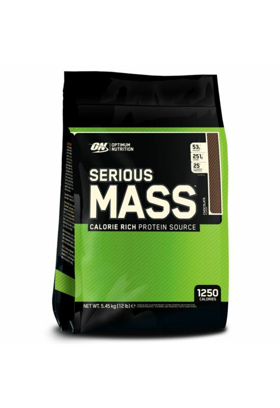 ON Serious Mass 5,6kg