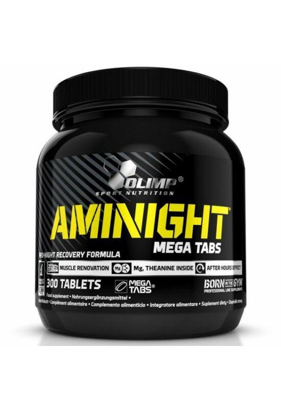 Olimp Aminight - 300 tabletta