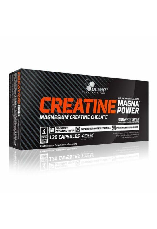 Olimp Creatine Magna Power® - 120 kapszula