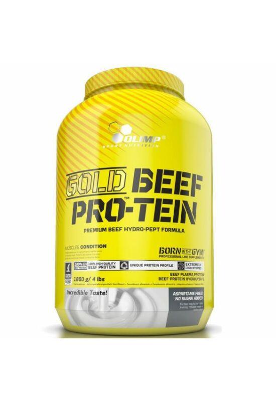 Olimp GOLD BEEF-PRO™ TEIN fehérje 1800g