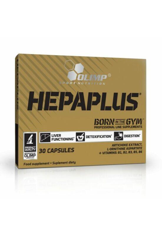 Olimp HEPAPLUS® Sport Edition - 30 kapszula