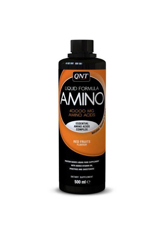 QNT Amino Acid Liquid 4000  - 500ml
