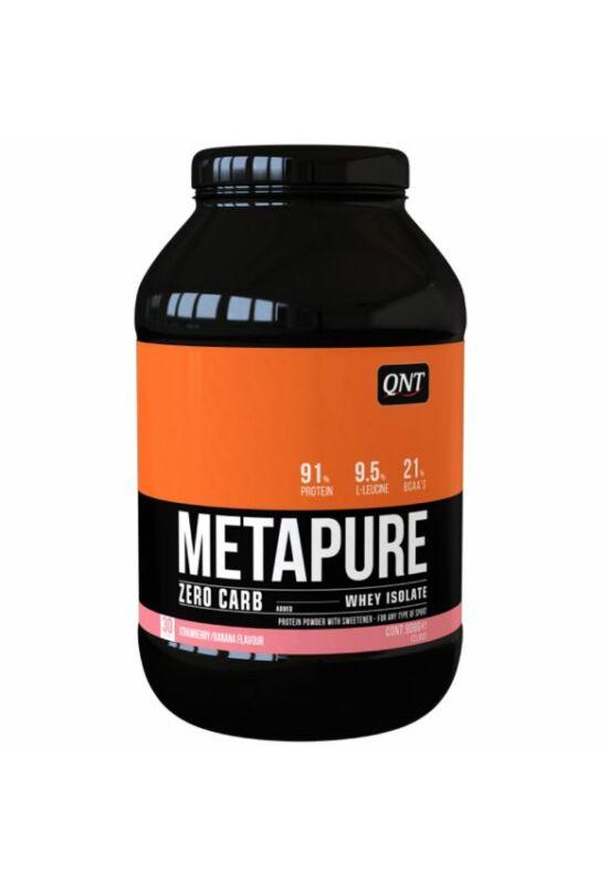 QNT Zero Carb Metapure 2kg