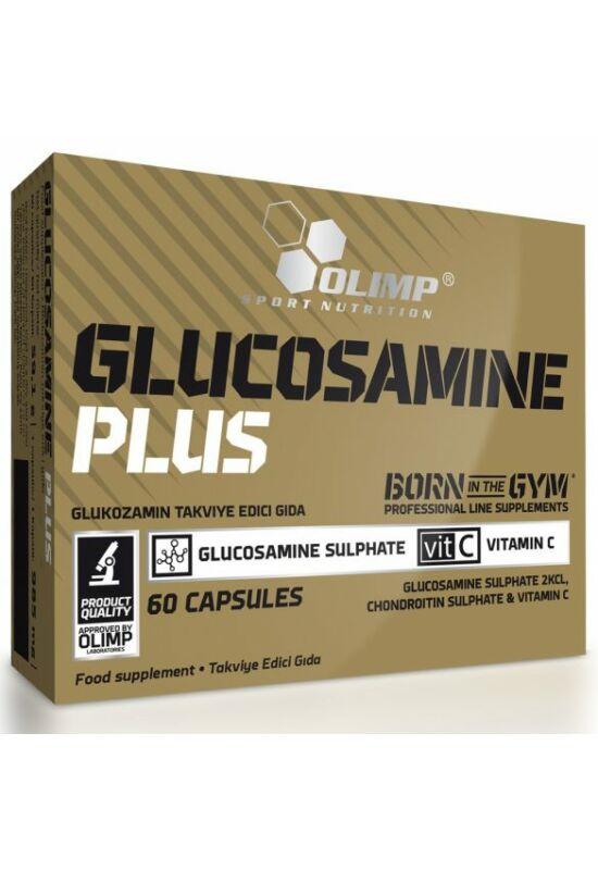 Olimp Labs Glucosamine Plus Sport Edition ízületvédő 60 kapszula