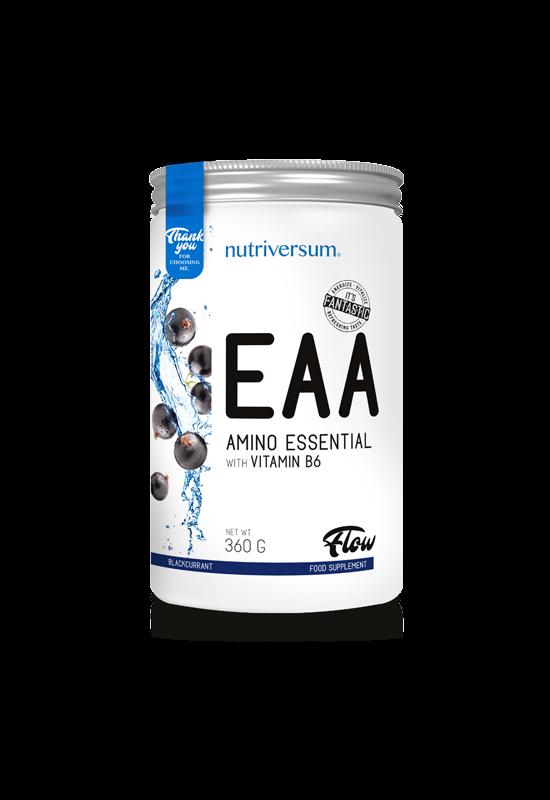EAA - 360 g - FLOW - Nutriversum