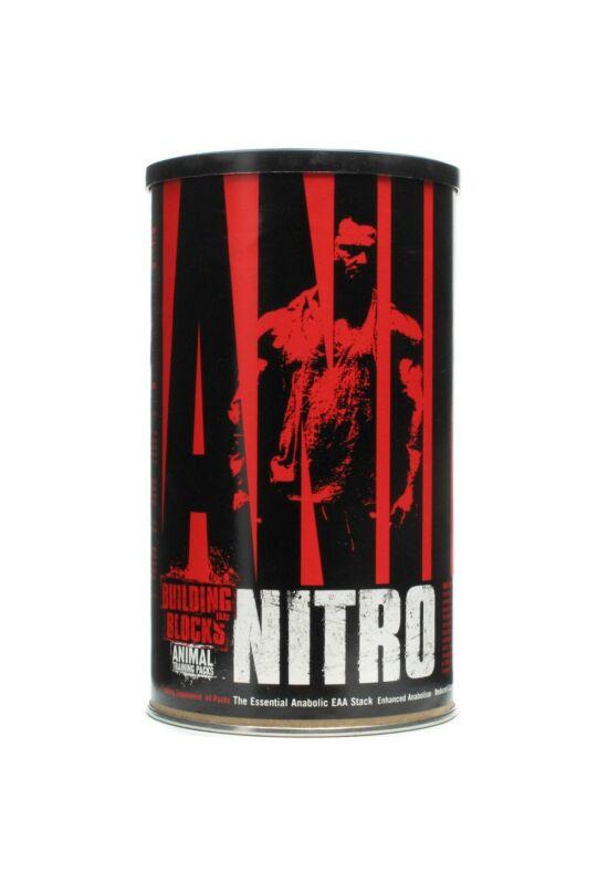 Universal Nutrition Animal Nitro - 44 csomag