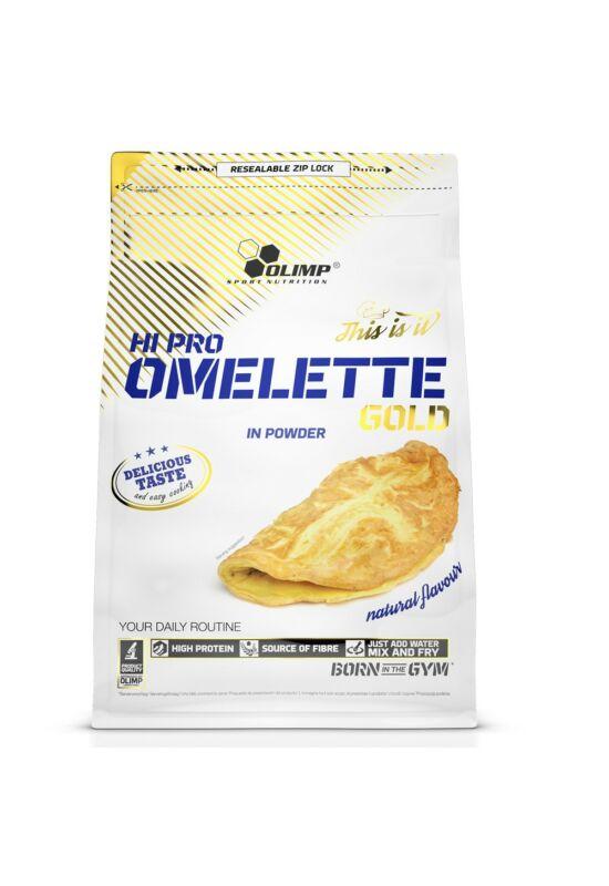 Olimp Hi Pro Omelette Gold - 825g