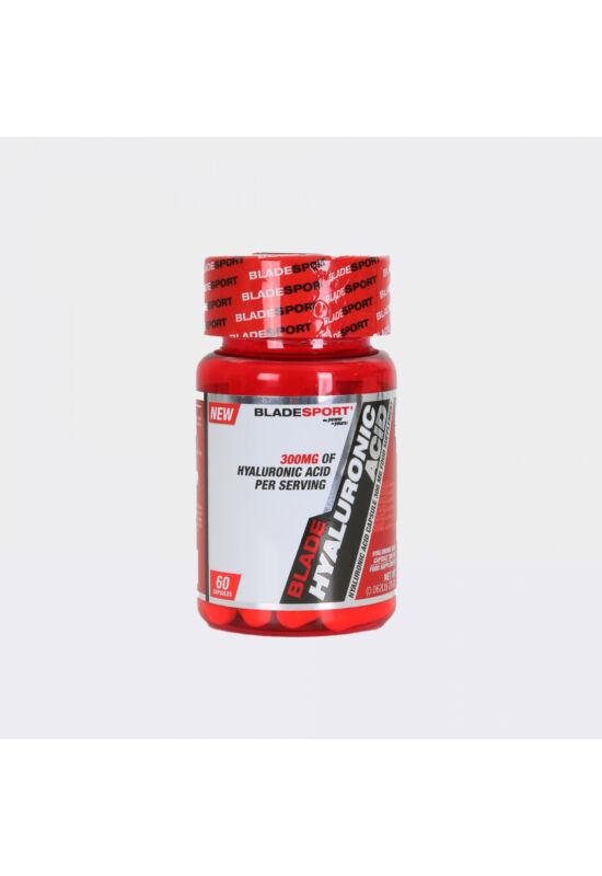 Blade Hyaluronic Acid (60 Caps.)