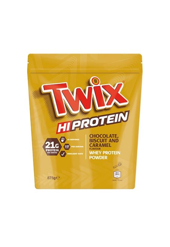 Twix Protein Powder (0,875kg)